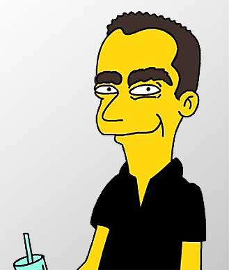 Simpsons Oreopoulos